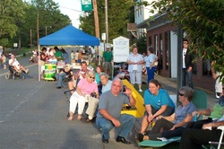 image street concert anson county nc
