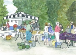 image local farmers market central north carolina